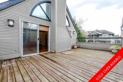 Kitsilano Residential Attached:  3 bedroom