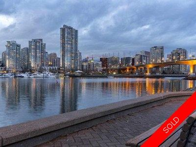 False Creek Residential Attached:  2 bedroom