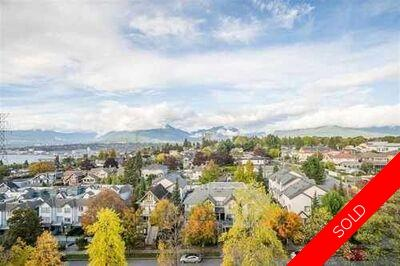 Vancouver Heights Apartment/Condo for sale:  2 bedroom 954 sq.ft. (Listed 2020-10-21)
